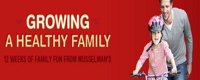 Musselmans-Sweepstakes