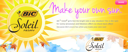 BIC-Soleil-Sweepstakes
