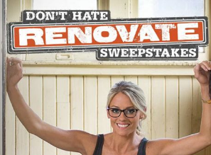 DIY-Network-Sweepstakes