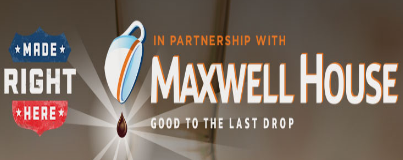 Maxwell-House-Sweepstakes