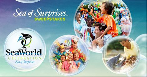 SeaWorld-Sweepstakes