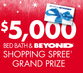 Bed Bath And Beyond Sweepstakes