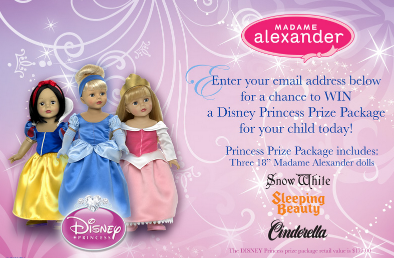 Madame-Alexander-Dolls-Sweepstakes