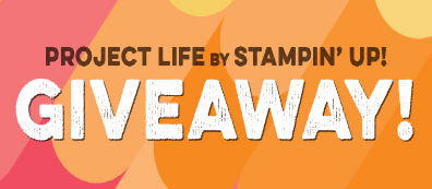 Stampin-Up-Sweepstakes
