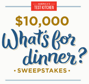 Americas-Test-Kitchen-Sweepstakes