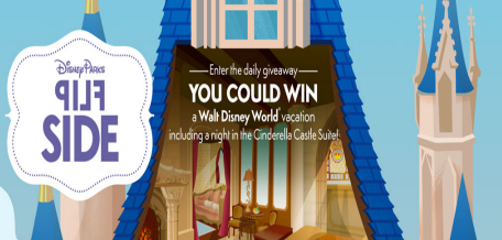 Disney-Parks-Sweepstakes