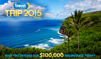 Travel-Channel-Sweepstakes