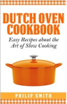 Dutch-Oven-Cookbook