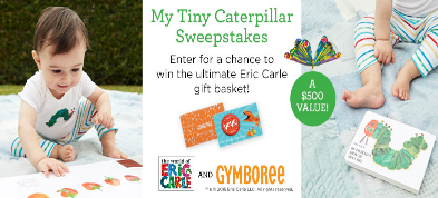 Gymboree-Sweepstakes