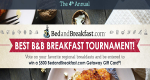 Bed-Breakfast-Sweepstakes