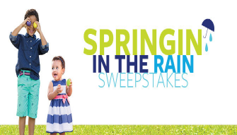 Carters-Sweepstakes