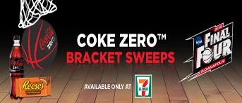 Coke-Zero-Sweepstakes