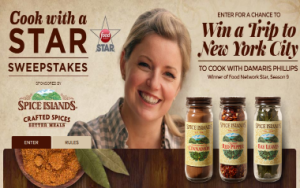 Food-Network-Sweepstakes