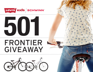 Levis-Kids-Sweepstakes