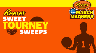 Reeses-Sweepstakes