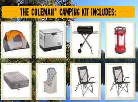 Coleman-Sweepstakes
