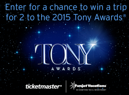 Ticketmaster-Sweepstakes