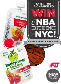 Buddy-Fruits-Sweepstakes