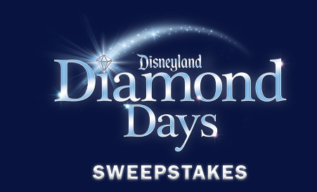 Disneyland-Sweepstakes