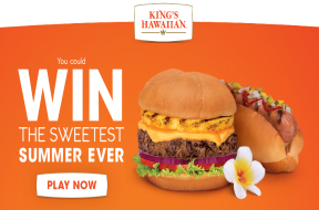 Kings-Hawaiian-Sweepstakes