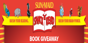 Sun-Maid-Sweepstakes