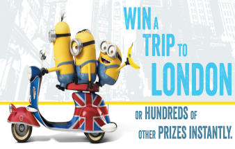 Chiquita-Banana-Minion-Sweepstakes