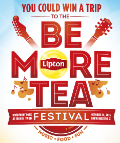Lipton-Tea-Sweepstakes
