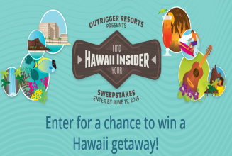 Outrigger-Resort-Sweepstakes