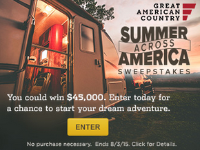Great-American Country-Sweepstakes
