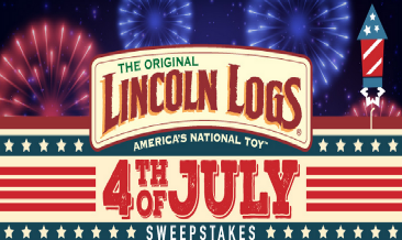 Lincoln-Logs-Sweepstakes