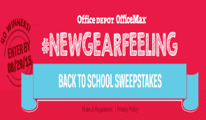 Office-Depot-Sweepstakes