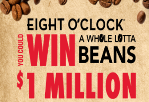 Eight-OClock-Coffee-Sweepstakes