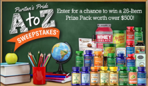 Puritans-Pride-Sweepstakes