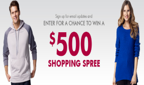 Burlington-Coat-Factory-Sweepstakes