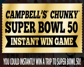 Campbells-Chunky-Sweepstakes