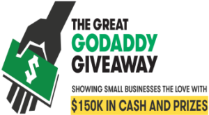 Go-Daddy-Sweepstakes