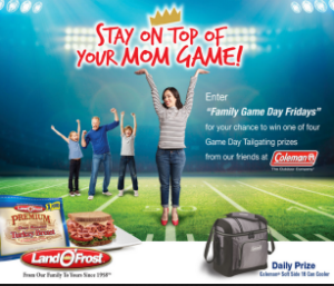 Land-O-Frost-Sweepstakes