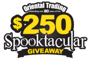 Oriental-Trading-Co-Sweepstakes