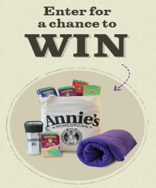 Annies-Sweepstakes