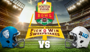 Foster-Farms-Sweepstakes
