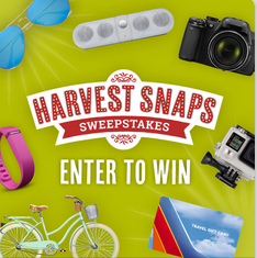 Harvest-Snaps-Sweepstakes
