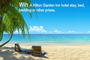 Hilton-Garden-Inn-Sweepstakes
