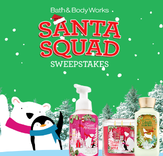 Bath-Body-Works-Sweepstakes