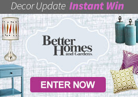 ... Garden Design With Better Homes Uamp Gardens Instant Win Game U Win A $  Overstock.