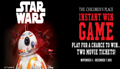 Childrens-Place-Sweepstakes