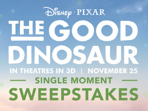 Disney-Sweepstakes