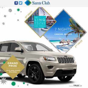 Sams-Club-Sweepstakes