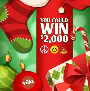 Villa-Fresh-Sweepstakes