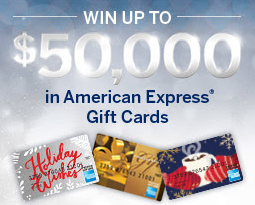 American-Express-Sweepstakes