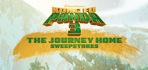 Dreamworks-Sweepstakes